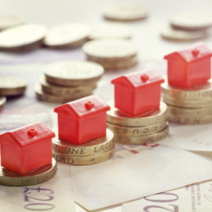 Compounding Value of Property