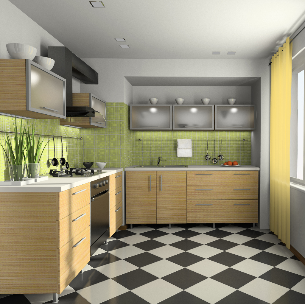 Kitchen Design Singapore: 5 Kitchen Design Ideas To Steal For Your Next HDB Renovation