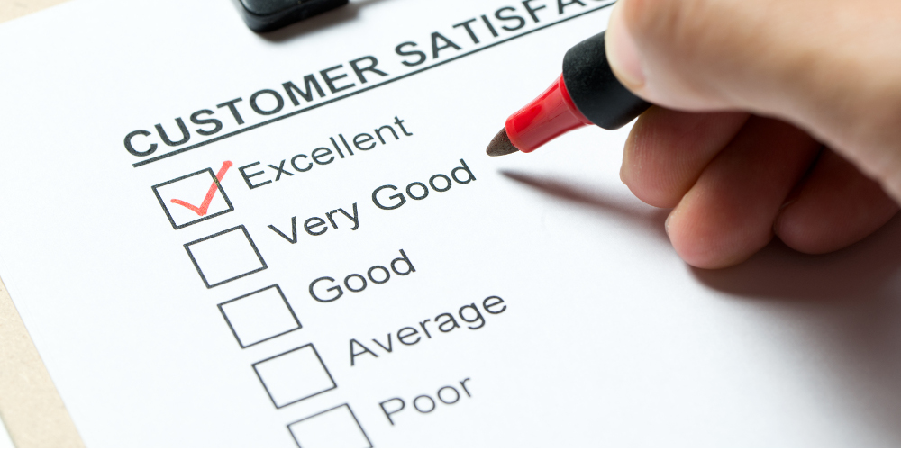Online customer reviews, feedback and comments on contractor services in Singapore