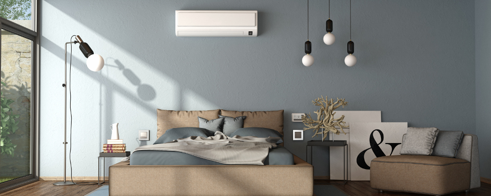 Optimise aircon usage to save electricity