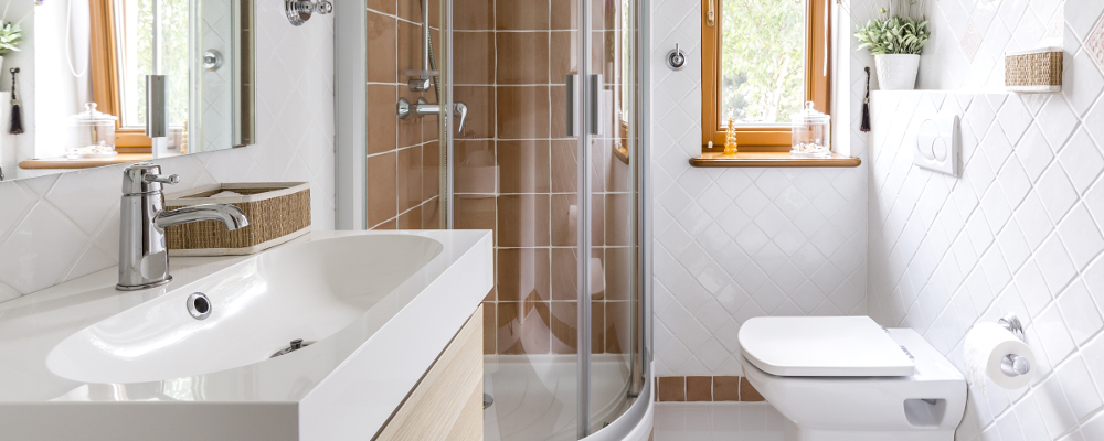 Upkeep your Bathroom to Increase Your Home Value