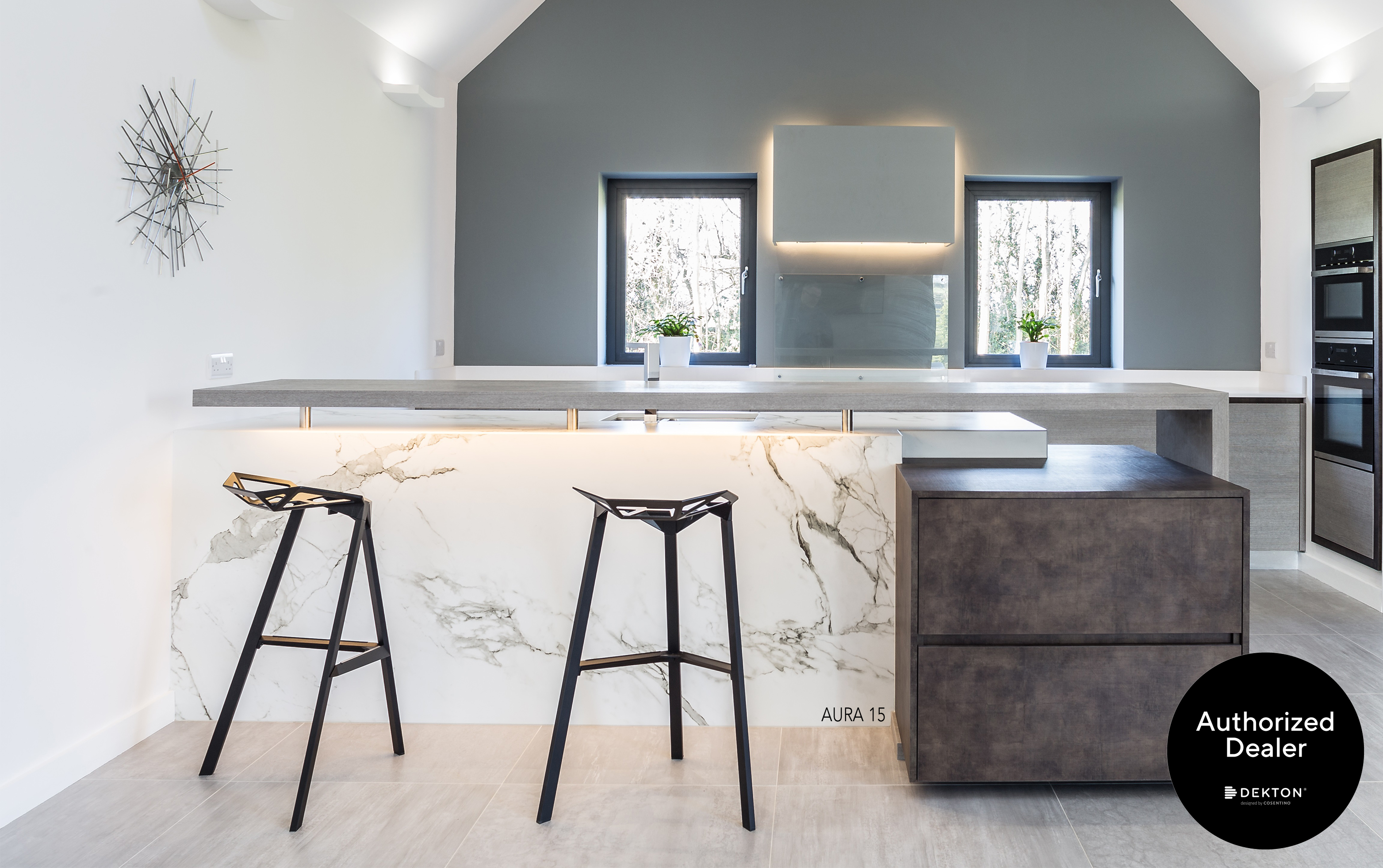 Dekton Authorised Dealer - Aurastone