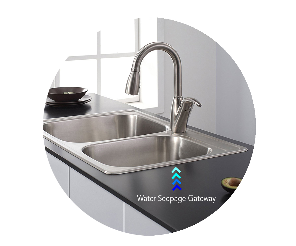 Leakproof Kitchen Sink Singapore