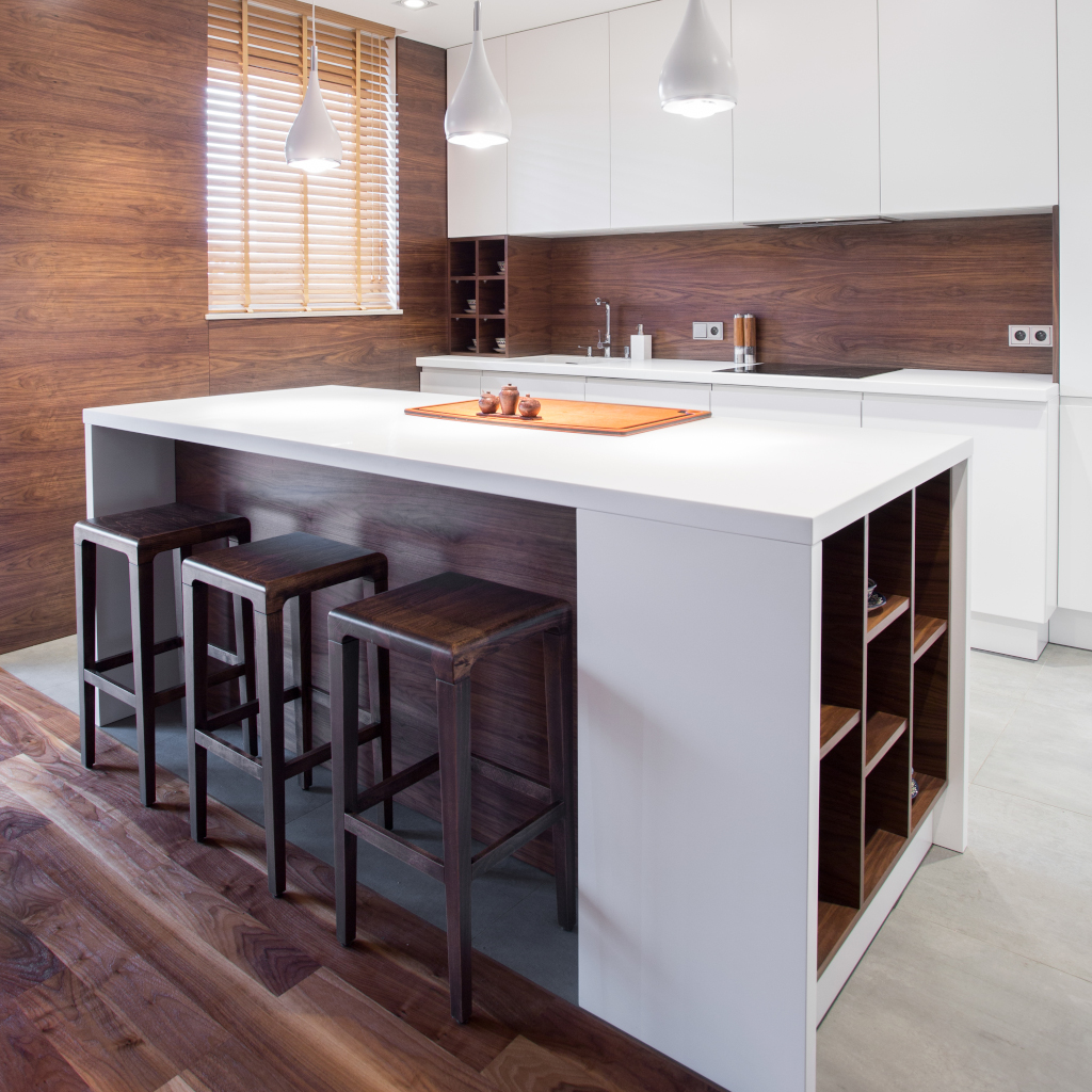 6 Popular Kitchen Island Ideas In Singapore